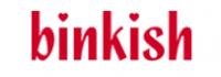 binkish coupon code