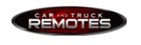 car and truck remotes coupon code