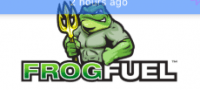 frog fuel coupon code