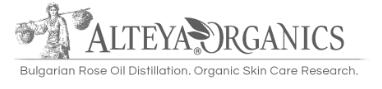 alteya organics coupon code