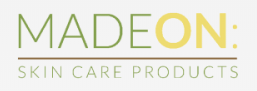 madeon skin care discount code