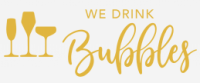 we drink bubbles coupon code
