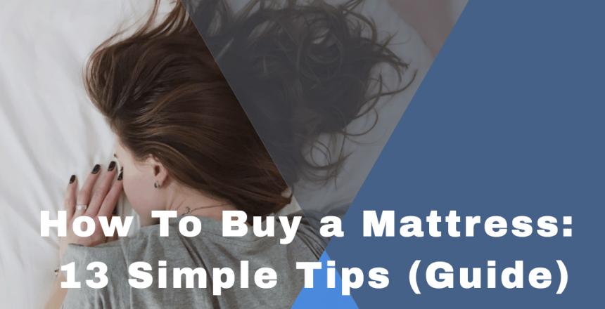 Buy Mattress